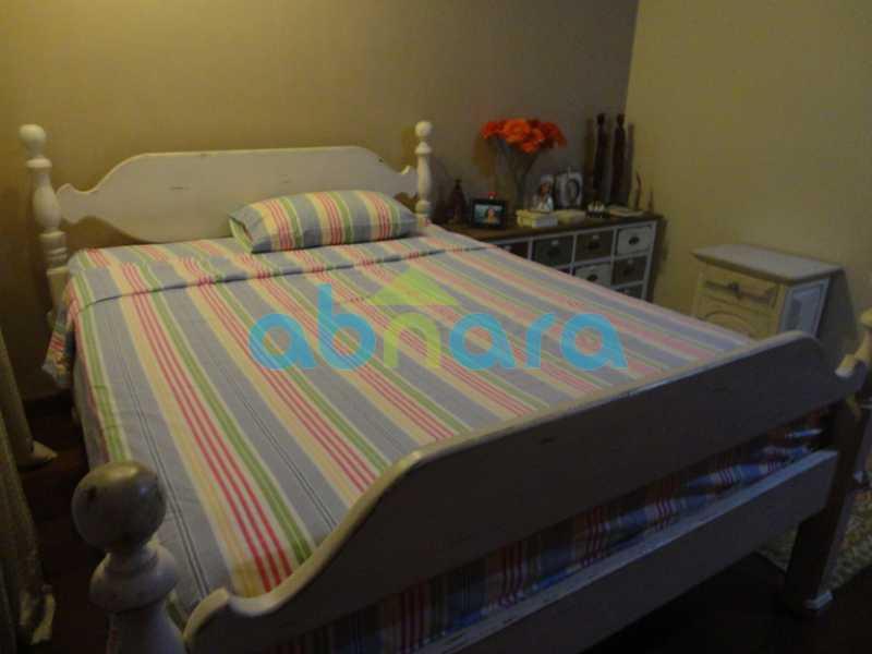 18 - Apartamento À Venda - São Conrado - Rio de Janeiro - RJ - CPAP40242 - 19