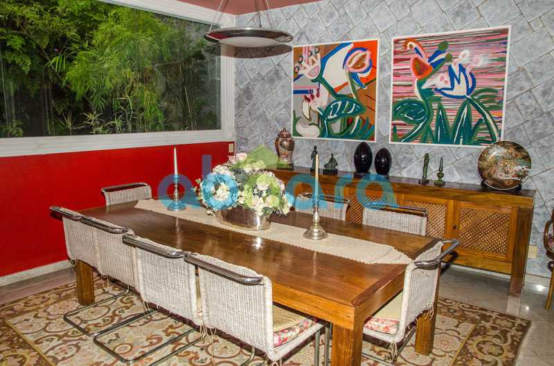 5 - Casa Jardim Botânico, Rio de Janeiro, RJ À Venda, 5 Quartos, 550m² - CPCA50003 - 7