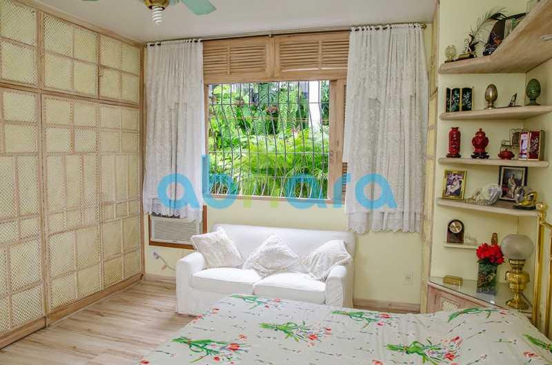 9 - Casa À Venda - Jardim Botânico - Rio de Janeiro - RJ - CPCA50003 - 11