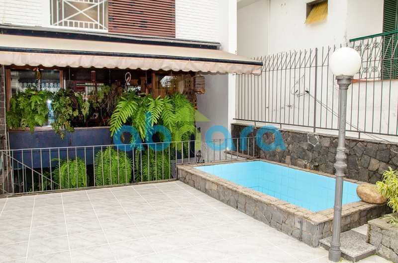 20 - Casa Jardim Botânico, Rio de Janeiro, RJ À Venda, 5 Quartos, 550m² - CPCA50003 - 23