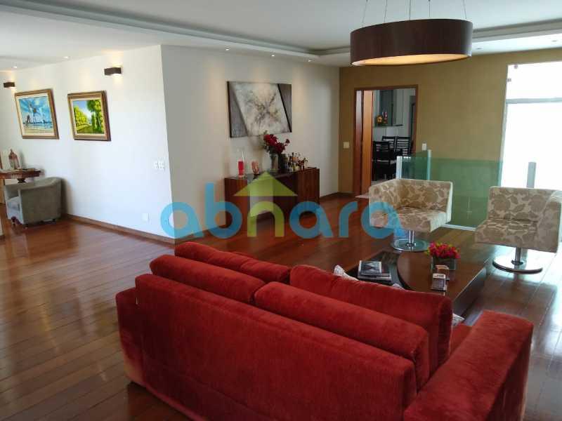 1a. - Cobertura 4 quartos à venda Copacabana, Rio de Janeiro - R$ 8.500.000 - CPCO40052 - 3