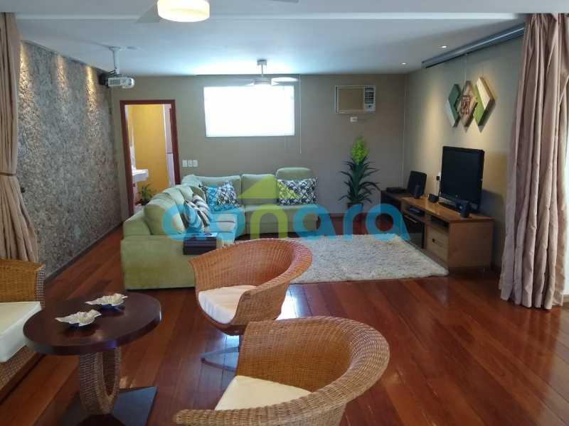 2. - Cobertura 4 quartos à venda Copacabana, Rio de Janeiro - R$ 8.500.000 - CPCO40052 - 4