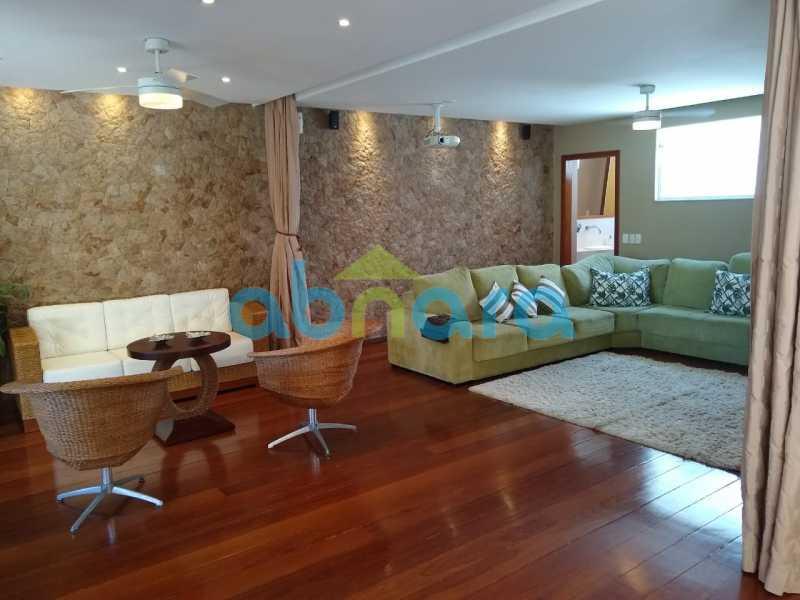 2a. - Cobertura 4 quartos à venda Copacabana, Rio de Janeiro - R$ 8.500.000 - CPCO40052 - 5