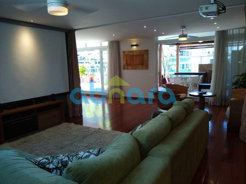 3. - Cobertura 4 quartos à venda Copacabana, Rio de Janeiro - R$ 8.500.000 - CPCO40052 - 6