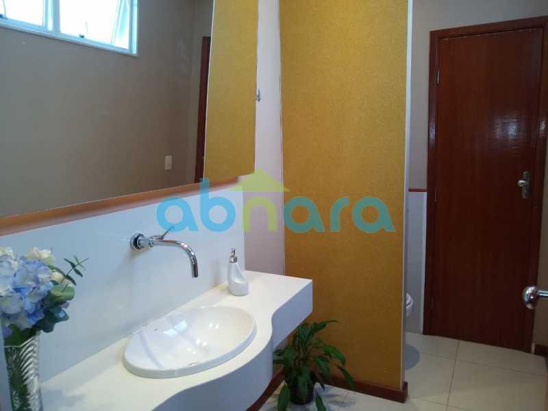 3a. - Cobertura 4 quartos à venda Copacabana, Rio de Janeiro - R$ 8.500.000 - CPCO40052 - 7