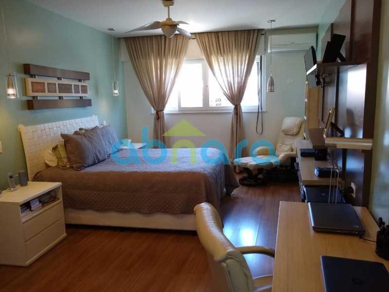 4. - Cobertura 4 quartos à venda Copacabana, Rio de Janeiro - R$ 8.500.000 - CPCO40052 - 8