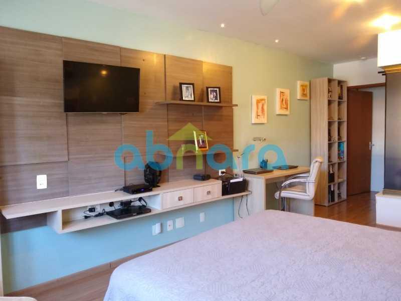 10. - Cobertura 4 quartos à venda Copacabana, Rio de Janeiro - R$ 8.500.000 - CPCO40052 - 15