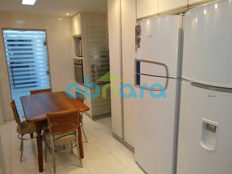 12. - Cobertura 4 quartos à venda Copacabana, Rio de Janeiro - R$ 8.500.000 - CPCO40052 - 18