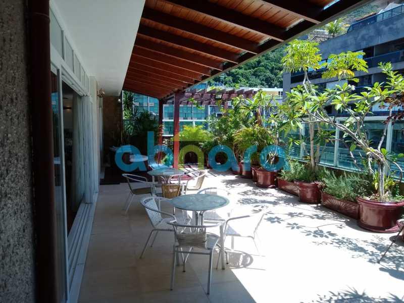 19. - Cobertura 4 quartos à venda Copacabana, Rio de Janeiro - R$ 8.500.000 - CPCO40052 - 19