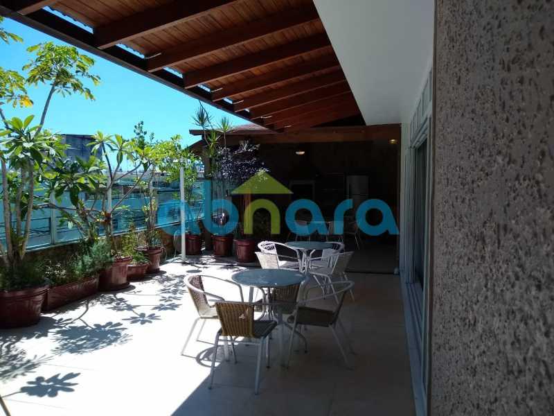 19a. - Cobertura 4 quartos à venda Copacabana, Rio de Janeiro - R$ 8.500.000 - CPCO40052 - 20