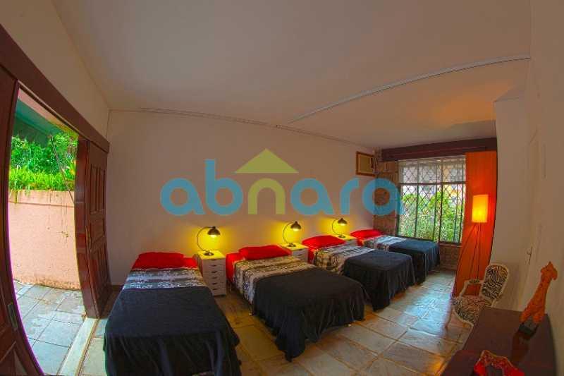 5a - Casa À Venda - Cosme Velho - Rio de Janeiro - RJ - CPCA40015 - 7