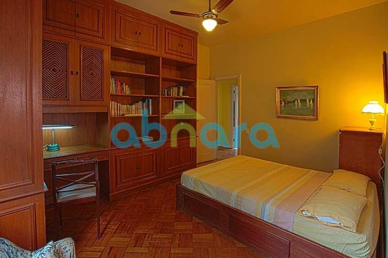 8 - Casa Cosme Velho, Rio de Janeiro, RJ À Venda, 4 Quartos, 375m² - CPCA40015 - 10