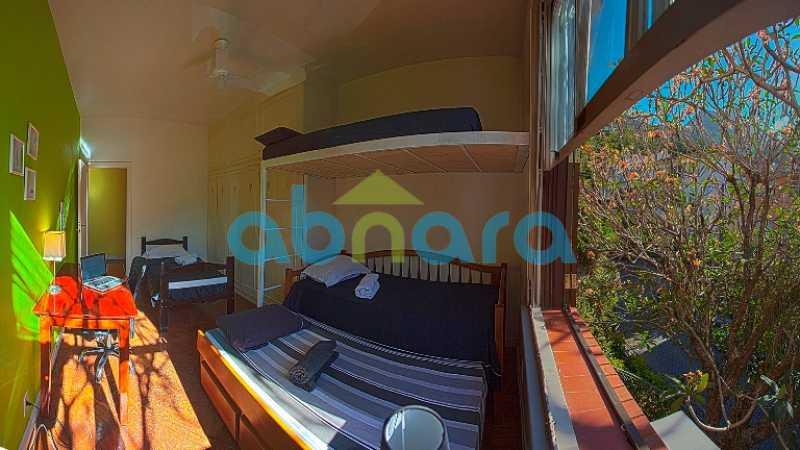 9 - Casa À Venda - Cosme Velho - Rio de Janeiro - RJ - CPCA40015 - 11