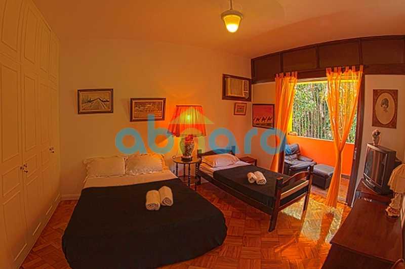 10 - Casa À Venda - Cosme Velho - Rio de Janeiro - RJ - CPCA40015 - 13