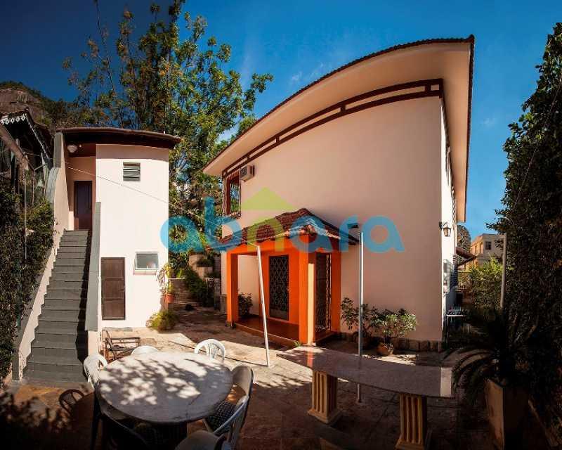 18a - Casa À Venda - Cosme Velho - Rio de Janeiro - RJ - CPCA40015 - 17