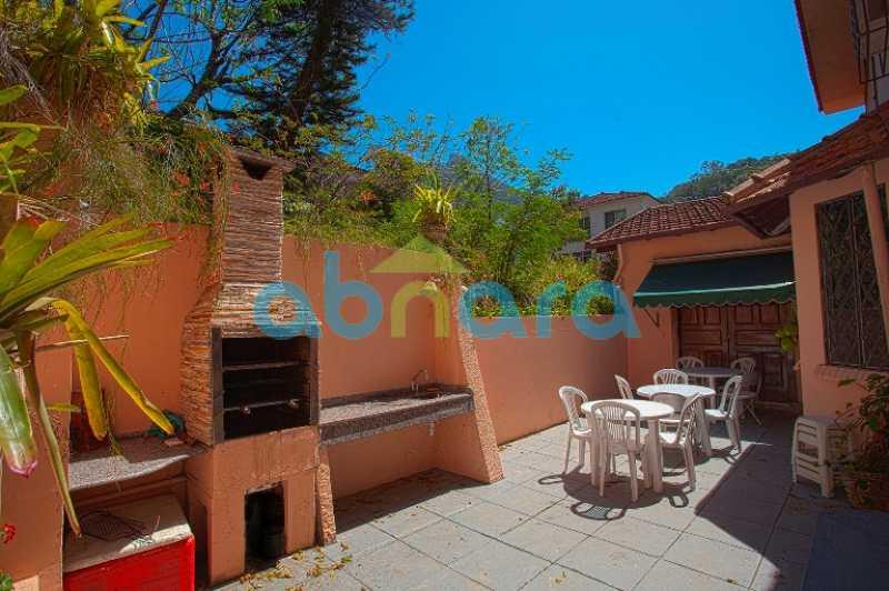 19a - Casa À Venda - Cosme Velho - Rio de Janeiro - RJ - CPCA40015 - 19
