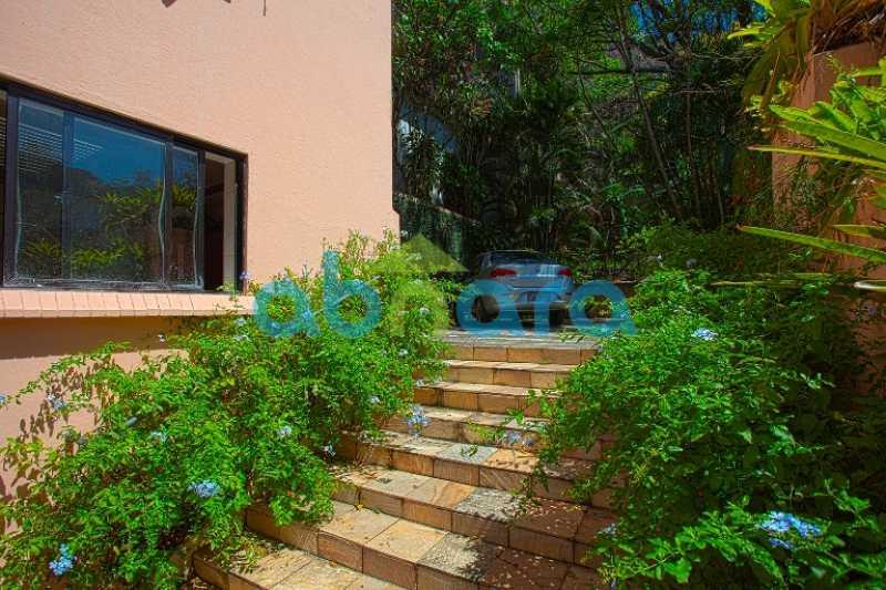 20 - Casa À Venda - Cosme Velho - Rio de Janeiro - RJ - CPCA40015 - 16