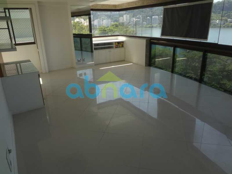2 - Cobertura 4 quartos à venda Lagoa, Rio de Janeiro - R$ 6.970.000 - CPCO40053 - 3
