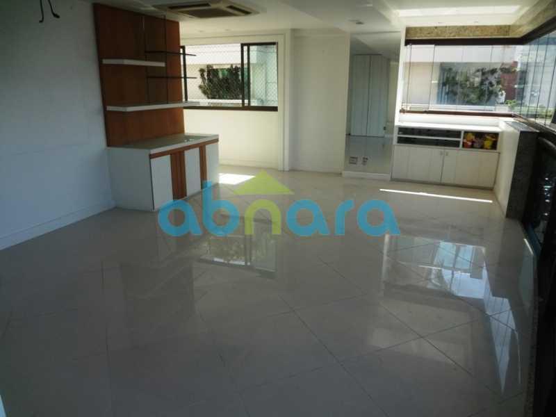 3 - Cobertura 4 quartos à venda Lagoa, Rio de Janeiro - R$ 6.970.000 - CPCO40053 - 4