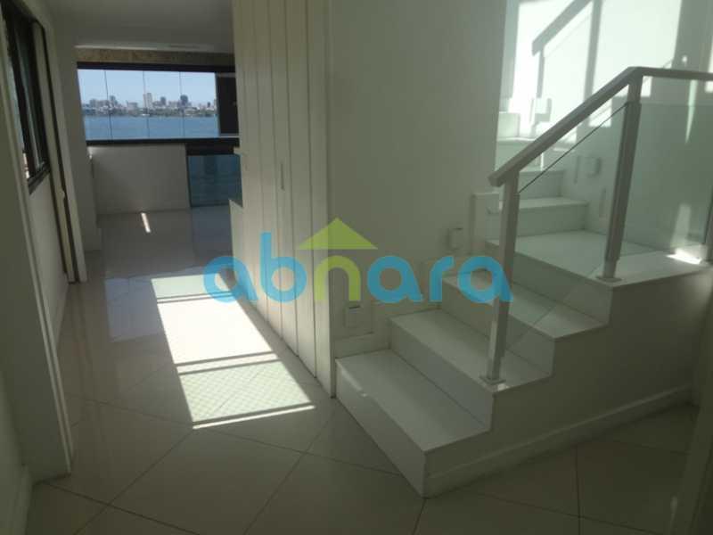 4 - Cobertura 4 quartos à venda Lagoa, Rio de Janeiro - R$ 6.970.000 - CPCO40053 - 5