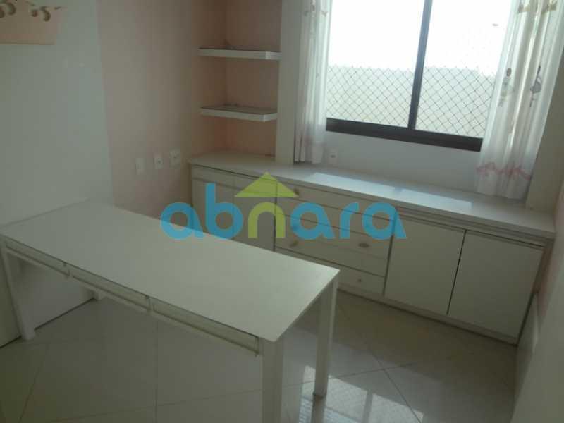5 - Cobertura 4 quartos à venda Lagoa, Rio de Janeiro - R$ 6.970.000 - CPCO40053 - 6