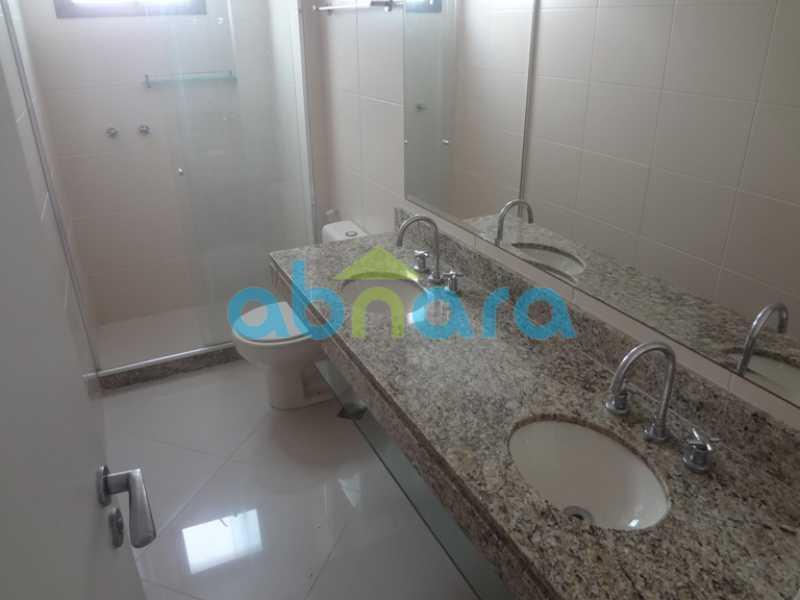 08 - Cobertura 4 quartos à venda Lagoa, Rio de Janeiro - R$ 6.970.000 - CPCO40053 - 9