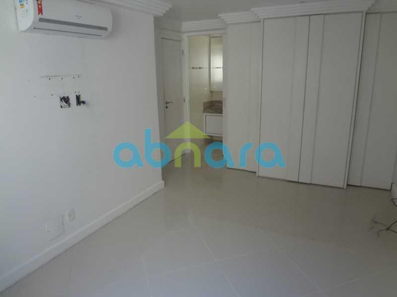 8 - Cobertura 4 quartos à venda Lagoa, Rio de Janeiro - R$ 6.970.000 - CPCO40053 - 10