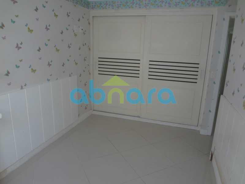 9 - Cobertura 4 quartos à venda Lagoa, Rio de Janeiro - R$ 6.970.000 - CPCO40053 - 12