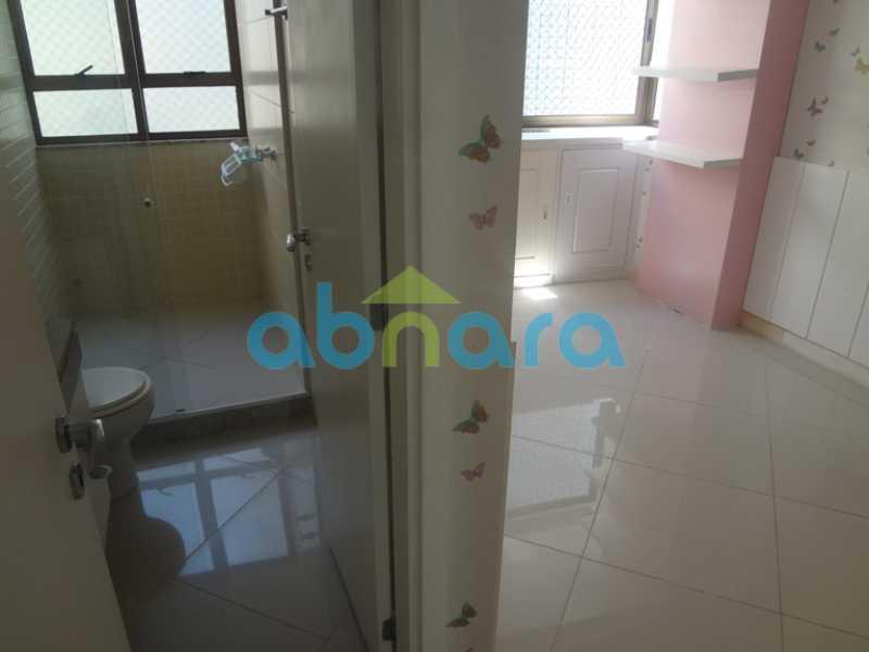 10 - Cobertura 4 quartos à venda Lagoa, Rio de Janeiro - R$ 6.970.000 - CPCO40053 - 13
