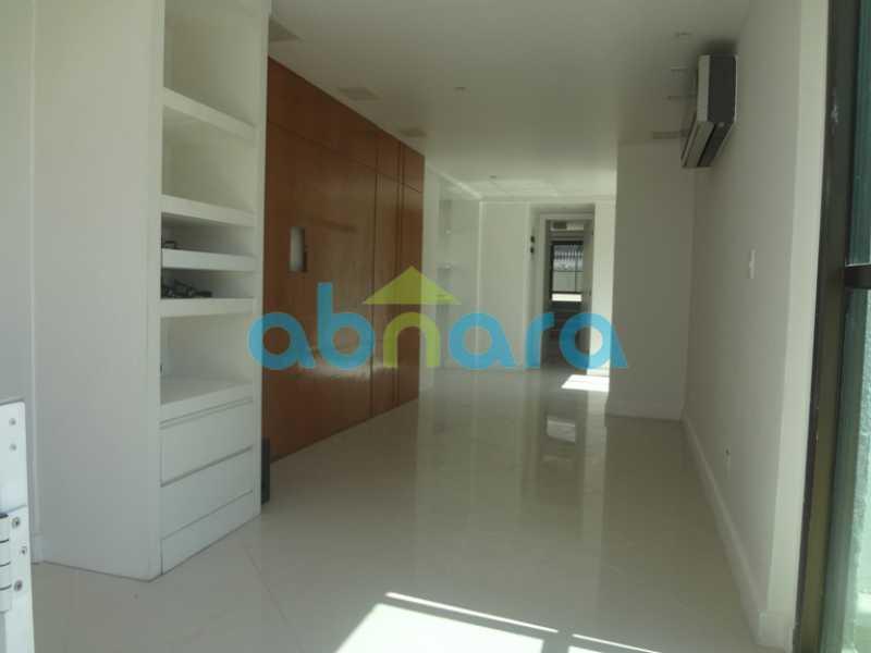 12 - Cobertura 4 quartos à venda Lagoa, Rio de Janeiro - R$ 6.970.000 - CPCO40053 - 15