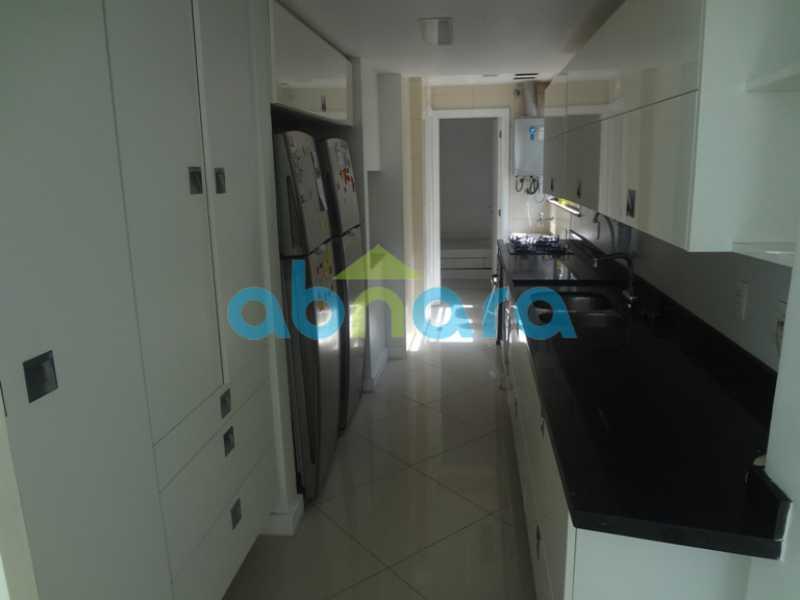 13 - Cobertura 4 quartos à venda Lagoa, Rio de Janeiro - R$ 6.970.000 - CPCO40053 - 16