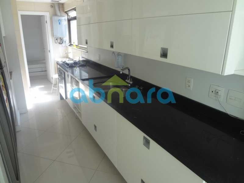 14 - Cobertura 4 quartos à venda Lagoa, Rio de Janeiro - R$ 6.970.000 - CPCO40053 - 19