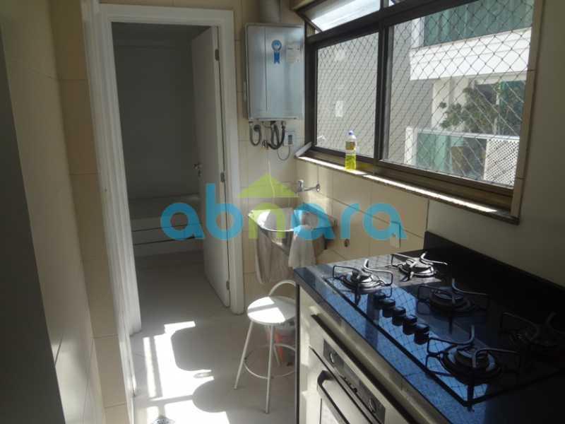 15 - Cobertura 4 quartos à venda Lagoa, Rio de Janeiro - R$ 6.970.000 - CPCO40053 - 20