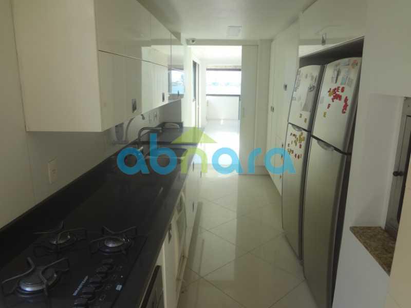 16 - Cobertura 4 quartos à venda Lagoa, Rio de Janeiro - R$ 6.970.000 - CPCO40053 - 21