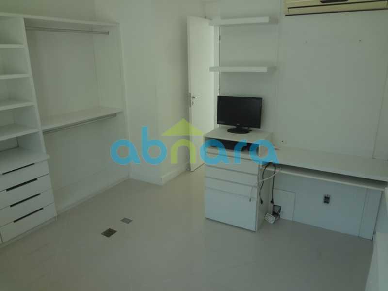 17 - Cobertura 4 quartos à venda Lagoa, Rio de Janeiro - R$ 6.970.000 - CPCO40053 - 22