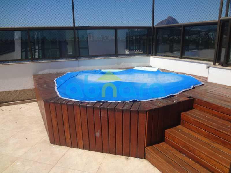 18 - Cobertura 4 quartos à venda Lagoa, Rio de Janeiro - R$ 6.970.000 - CPCO40053 - 23