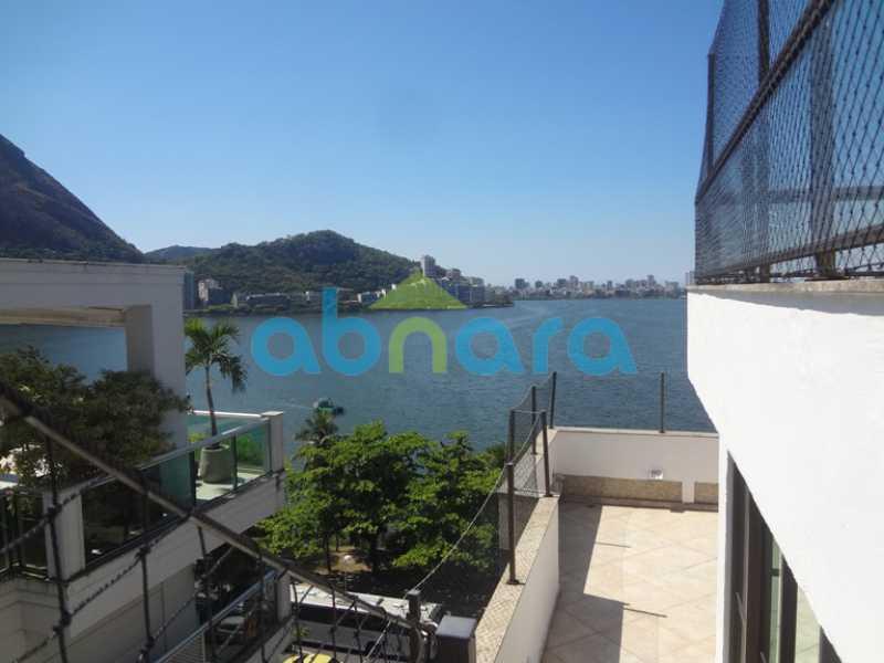 20 - Cobertura 4 quartos à venda Lagoa, Rio de Janeiro - R$ 6.970.000 - CPCO40053 - 25
