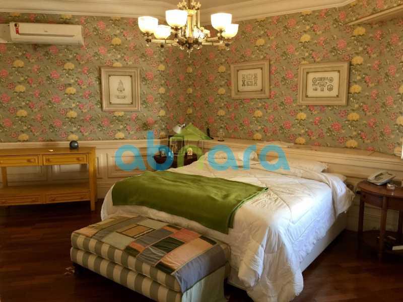 16 - Apartamento À Venda - Flamengo - Rio de Janeiro - RJ - CPAP40245 - 9