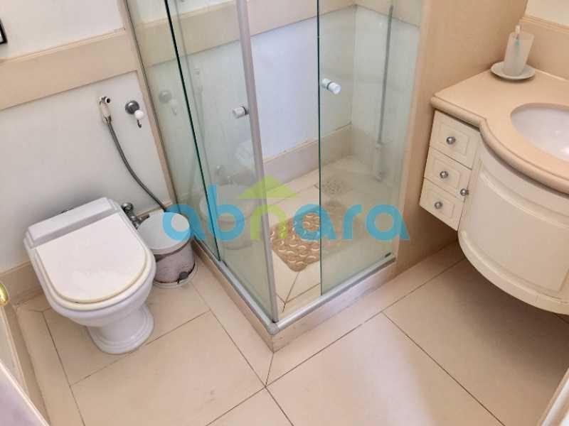 20 - Apartamento À Venda - Flamengo - Rio de Janeiro - RJ - CPAP40245 - 13