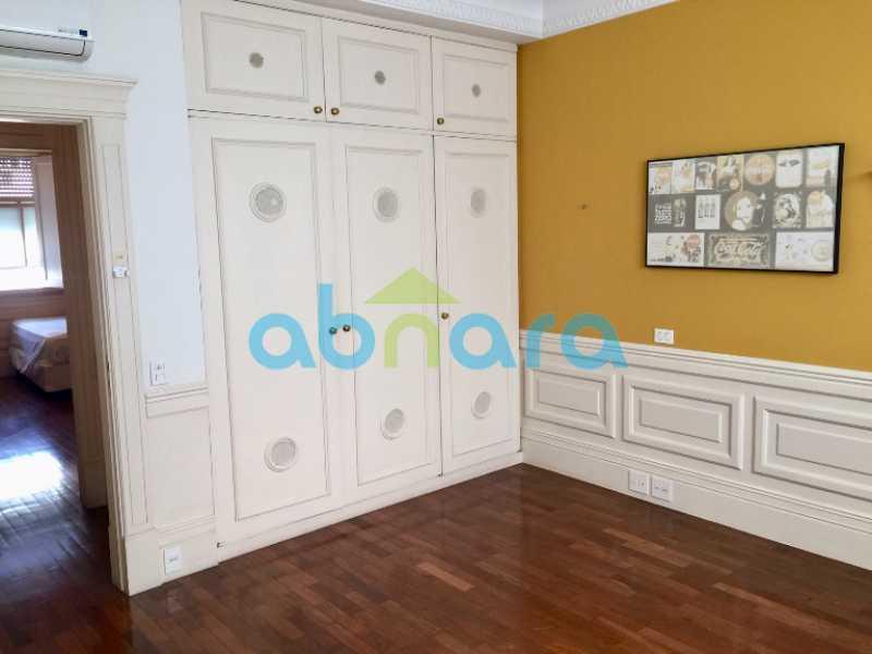 22 - Apartamento À Venda - Flamengo - Rio de Janeiro - RJ - CPAP40245 - 15