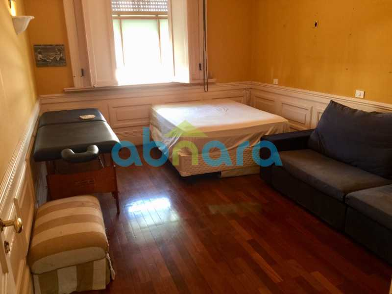 24 - Apartamento À Venda - Flamengo - Rio de Janeiro - RJ - CPAP40245 - 17