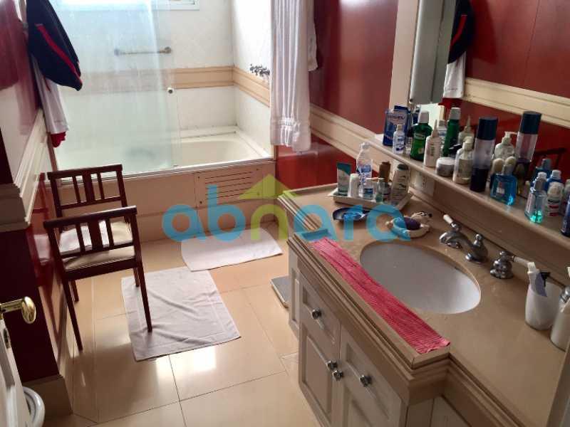 25a - Apartamento À Venda - Flamengo - Rio de Janeiro - RJ - CPAP40245 - 19