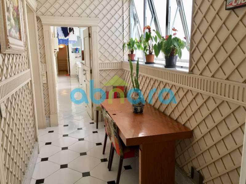 28 - Apartamento À Venda - Flamengo - Rio de Janeiro - RJ - CPAP40245 - 22
