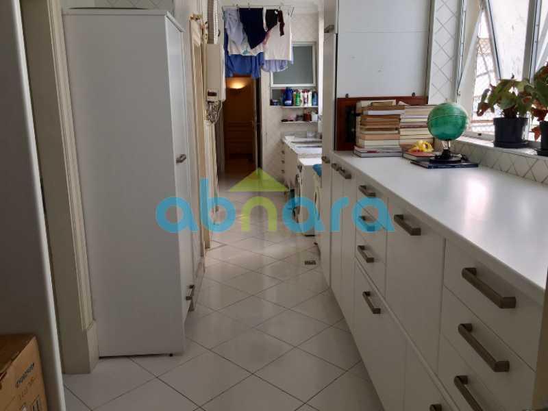 29 - Apartamento À Venda - Flamengo - Rio de Janeiro - RJ - CPAP40245 - 23