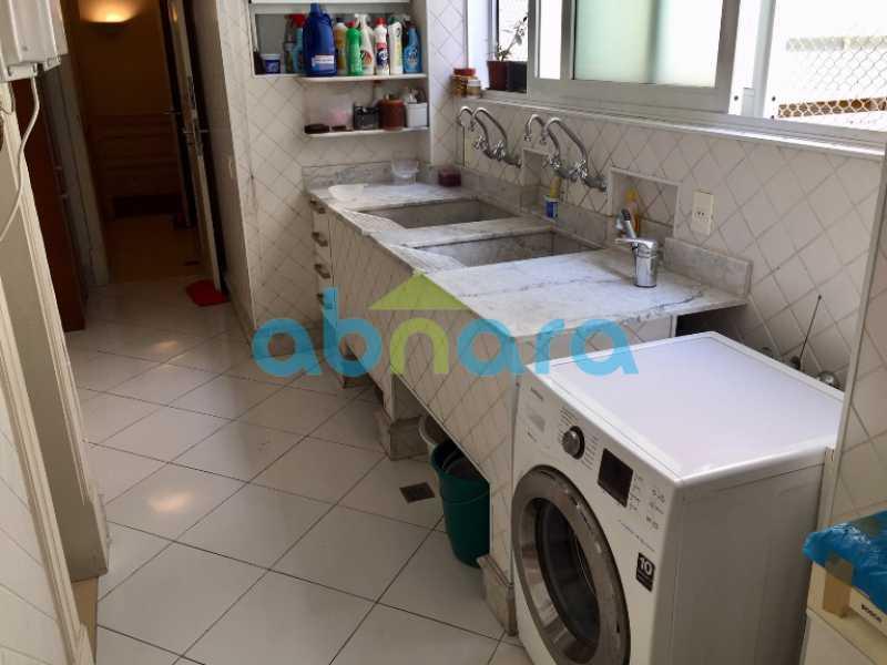 30 - Apartamento À Venda - Flamengo - Rio de Janeiro - RJ - CPAP40245 - 24