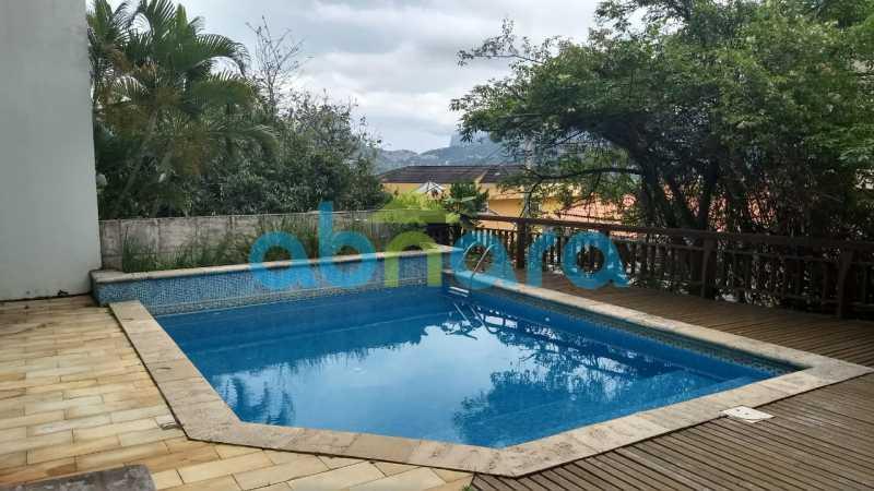 1. - Casa em Condomínio Humaitá, Rio de Janeiro, RJ À Venda, 3 Quartos, 480m² - CPCN30003 - 1