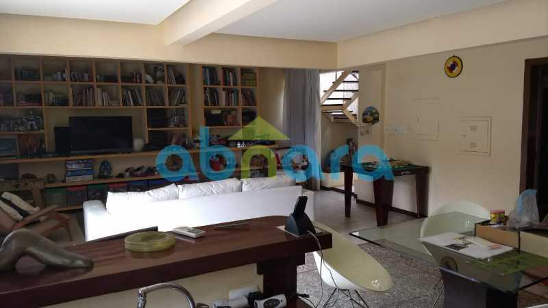 4. - Casa em Condomínio Humaitá, Rio de Janeiro, RJ À Venda, 3 Quartos, 480m² - CPCN30003 - 6