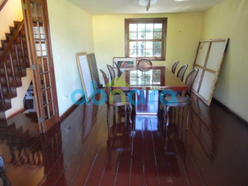 4b - Casa em Condomínio Humaitá, Rio de Janeiro, RJ À Venda, 3 Quartos, 480m² - CPCN30003 - 8