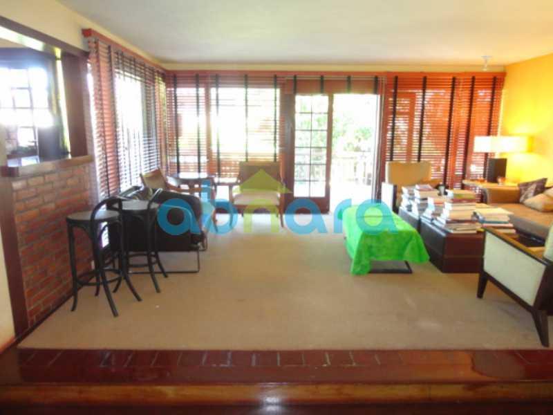 5 - Casa em Condomínio Humaitá, Rio de Janeiro, RJ À Venda, 3 Quartos, 480m² - CPCN30003 - 9
