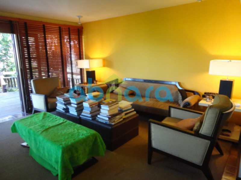 5a - Casa em Condomínio Humaitá, Rio de Janeiro, RJ À Venda, 3 Quartos, 480m² - CPCN30003 - 10